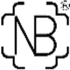 NB Stamp logo