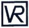 VR Stamp Logo